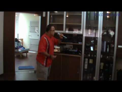 How to Setup a Karaoke System