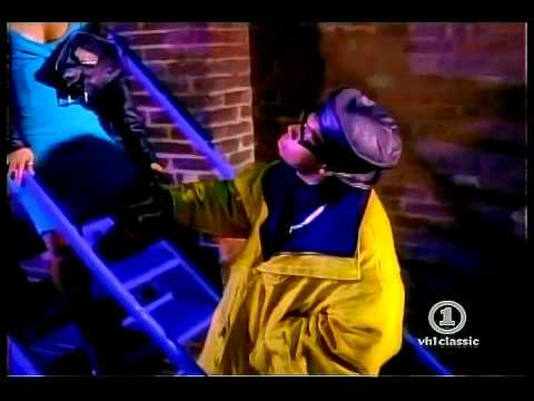 Bell Biv Devoe - Poison [HQ] MCA Records