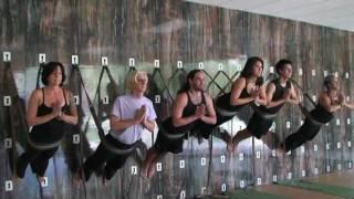 Spirit of Yoga: Birth of The Wall