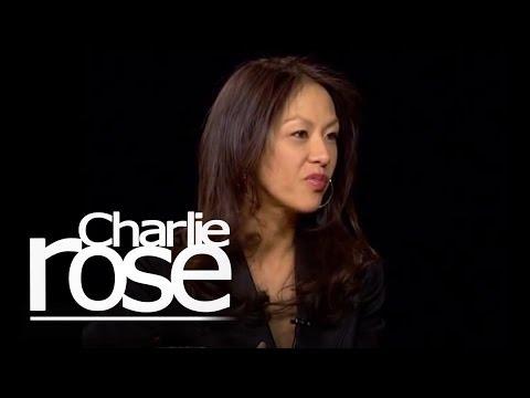 Amy Chua | Charlie Rose