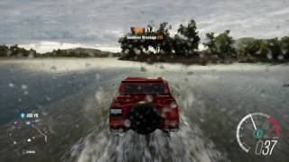 Forza Horizon 3 How To Get The Lake 25k XP Board + VIP Wheel Spin