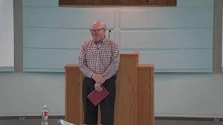 2020 11 08   AM Sermon   Penny Nichols