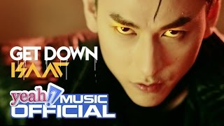 get down  isaac  official mv  nhac tre 2016 hay nhat