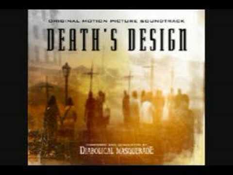 Diabolical Masquerade - 9th Movement - Keeping Faith