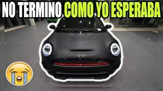 LE PINTO EL CARRO A MI NOVIA CON PLASTIDIP *broma*    ALFREDO VALENZUELA