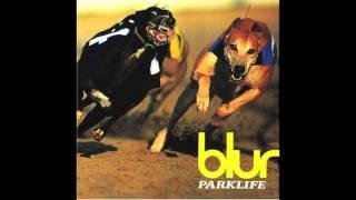 Blur - Tracy Jacks [vinyl rip]
