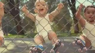 תינוקות על גלגלים