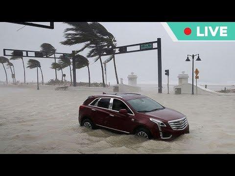🔴 Stream 89 - Hurikán Irma 2017 - Jaký to bylo? Otázky & odpovědi