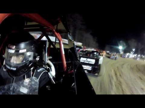 4 8 17 Jeff Deckard GoPro 3 Feature Lincoln Park Speedway
