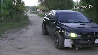 Accolade GT400 срастили и покрасили!''