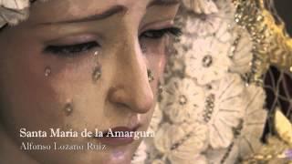Santa María De La Amargura -  Alfonso Lozano Ruiz