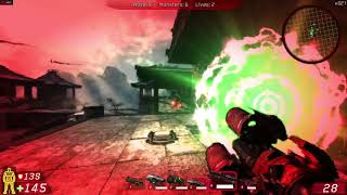 Unreal Tournament 3 Black Edition on Steam - Multiplayer Gameplay 2017 Invasion