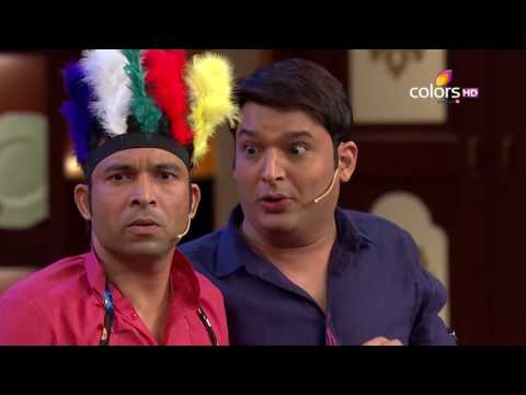 Comedy Nights With Kapil - Emraan & Humaina - Raju Natwarlal - 23rd August 2014 - Full Episode(HD)