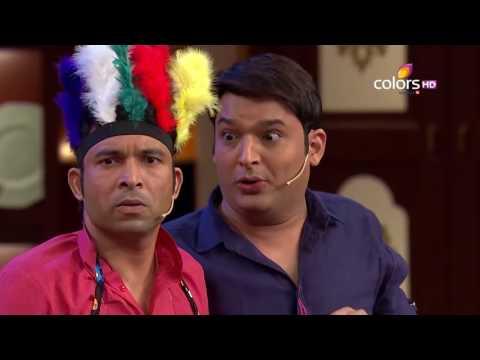 Comedy Nights With Kapil - Emraan & Humaina - Raju Natwarlal - 23rd August 2014 - Full Episode(HD)