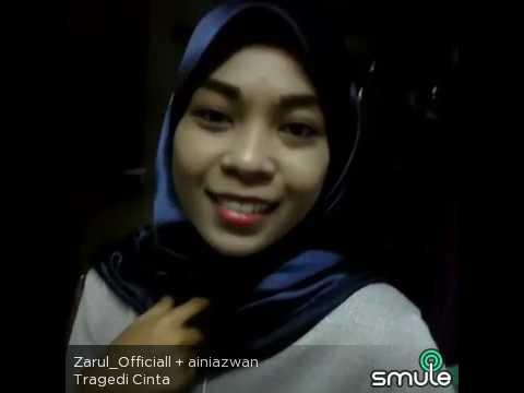 Tragedi Cinta~Zarul_officiall & Ainiazwan