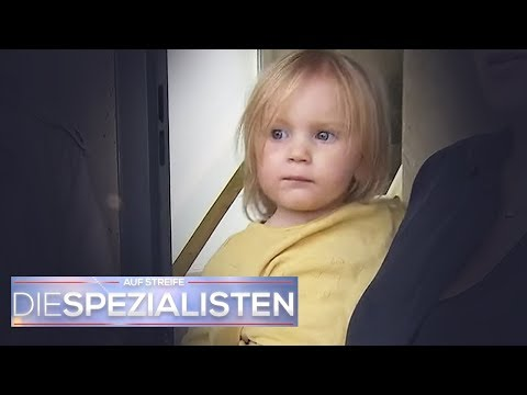 Nach Feuer: Sohn (18) taucht auf - Schwester (2) bleibt weg | TEIL 2/2 | Die Spezialisten | SAT.1 TV