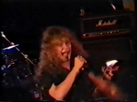 Sabbat (UK) - Live @ Biebob, Vosselaar, Belgium 7 Sep 1989 mp3