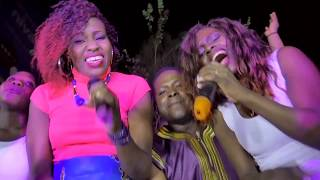 Yegwe Katonda by Ronnie Avans ft Prossy Official mp4