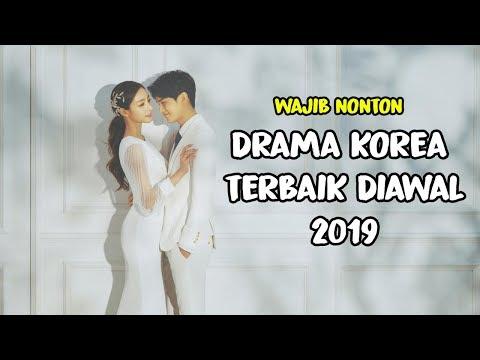 6 DRAMA KOREA DIAWAL 2019 YANG HARUS KAMU TONTON