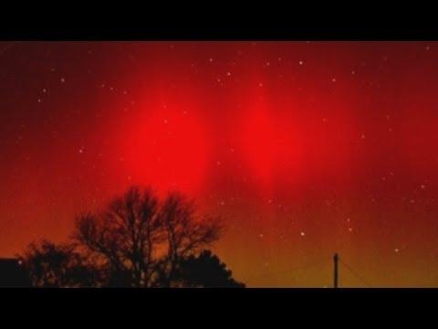 Treated - Northern Lights
