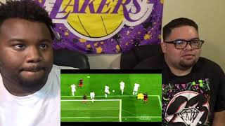 Goal!!!football is awesome 2016 [fms 1million] reaction