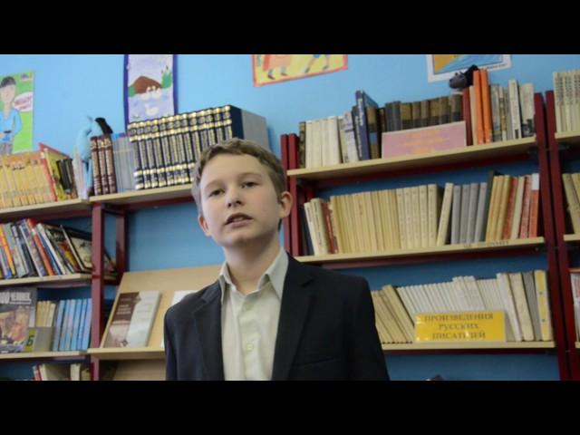 Изображение предпросмотра прочтения – ВикторЖестков читает произведение «Бородино» М.Ю.Лермонтова