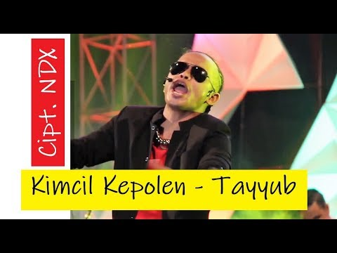 ( #New ) Kimcil Kepolen - Tayyub ( #NDX ) ( Official Music Video )