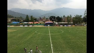 Bishal cement nuwakot gold cup: ruslan three star vs madan bhandari sports academy - live