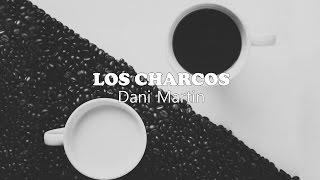 Los charcos - Dani Martin (Lyrics)