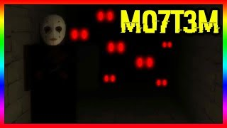 this HACKER is STALKING me in ROBLOX... *M07T3M*