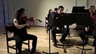 César Franck - Klaverikvintett f-moll (I Molto moderato quasi lento)