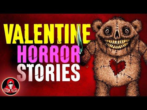 5 TRUE Valentine's Day Horror Stories