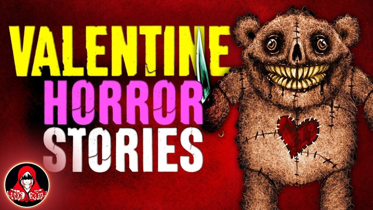 5 True Valentine S Day Horror Stories Youtube