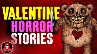 5 TRUE Valentine's Day Horror Stories - Darkness Prevails