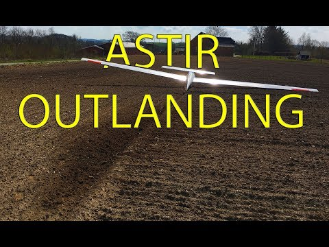 AstirCS Short outlanding