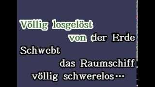 Major Tom - Peter Schilling (Karaoke-CD+G)