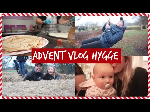 ♡ 6. December // SVENDSTRUP GODS, ADVENTS HYGGE + GIVEAWAY ♡