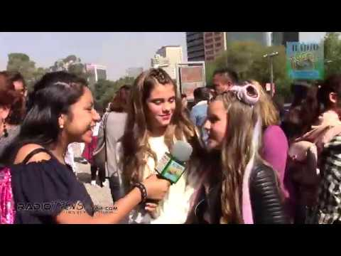 Kids Choice Awards Mexico 2018 || CDMX || Sarahí || Radio Teens Puebla