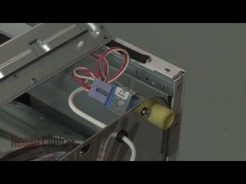 Inlet Mist Valve - Electrolux Electric Dryer