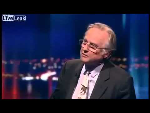 Richard Dawkins   How Life Started   Creationism vs Science