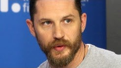 Tom Hardy's Response To Question About His Sexuality
