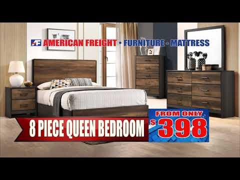 American Freight Semi-Annual Sale