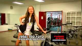 Ruth Coutcher Preteen Commercial