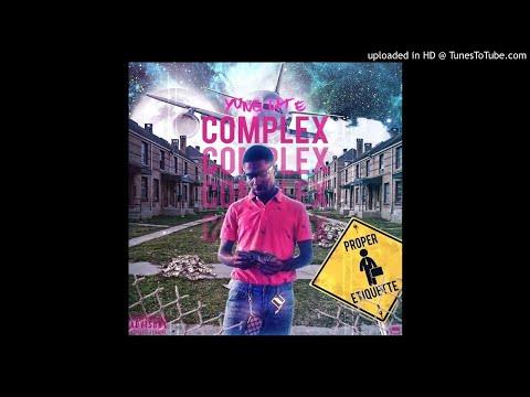 Yung Lite- Complex
