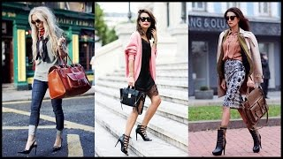 Chich, Stylish and Modern Outfits To Copy This Season