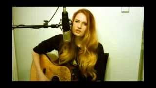 Keep Holding On - Avril Lavigne cover by Emily Harder Mp3