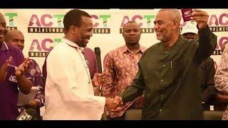 ACT Arusha watema cheche, Maalim seif kujiunga na ACT
