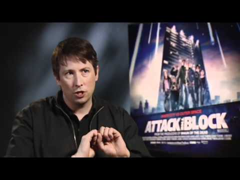 Joe Cornish on the films that influenced Attack The Block | Empire Magazine