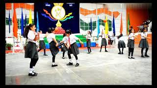 INDORE PUBLIC SCHOOL 32nd FOUNDATION DAY CELEBRATION