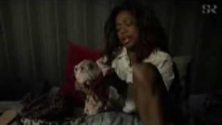 LaGaylia Frazier - Curly Sue